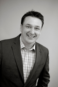 Adrian Woodcock