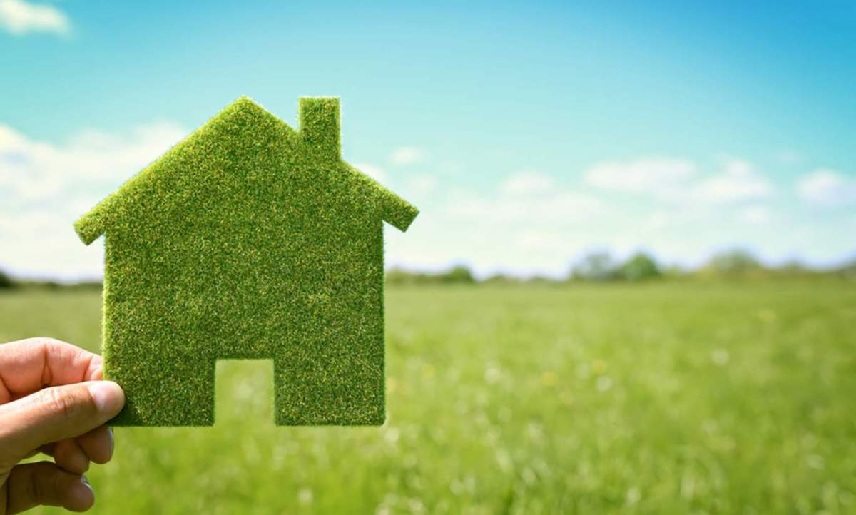 The Green HomesGrant